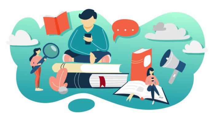 学術活動における「思考」サポート